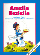 Amelia Bedelia - Amelia Bedelia