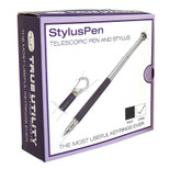 True Utility Gift Box Stylus Pen White
