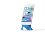 Ion Phone Stand - Blue