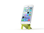 Ion Phone Stand - Green
