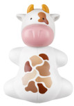 Flipper Fun Animal Cow
