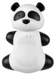 Flipper Fun Animal Panda