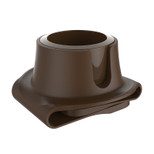 CouchCoaster The ultimate drink holder for your sofa - Mocha Brown