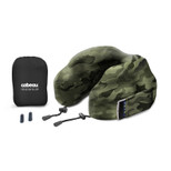 Cabeau Evolution Memory Foam Travel Neck Pillow - Camouflage