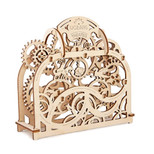 Ugears Theatre - 70 Parts - 3D Wooden Puzzle - Mechanical Model