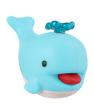 Flipper - Toothpaste Squirter Whale - Blue - FLR-WHL-BLU