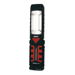 Nebo Workbrite 2 Rc Red-Bright Ideas