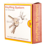 True Utility Gift Box Key Ring System