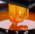 3D Printing - SLA (Resin)