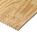 Pine Plywood B/D (2400mm x 1200mm x 18mm)