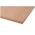 MDF (1200mm x 1200mm x 3mm) 1/2 sheet