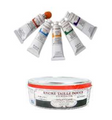 Solid Inks designed for Relief and Intaglio Printing
