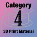 Design-3D Printer Material Category 4