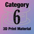 Design-3D Printer Material Category 6