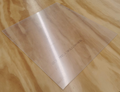 PETG Clear 1.5mm Vacuum Forming Sheet