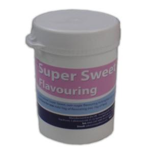 SuperSweet (UK pack)