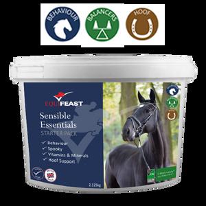 Sensible Essentials Starter (5 Week Bag)