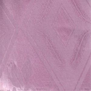 NEW Window Curtains / Drapes Set + Valance + Lace Liner - DARK PINK