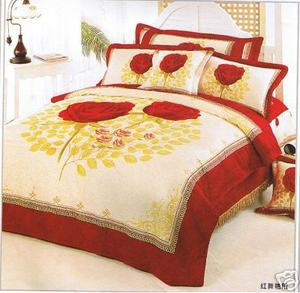 DAYBED TWIN SATEEN 5.5 pc COMFORTER sheet SET day bed
