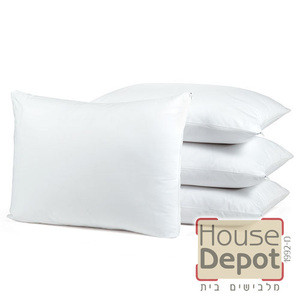 Pair of Pillow Cover Protector made of Terry Toweling
