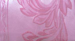 Sofa Loveseat Chair 3pc Slipcover slip cover Set - Pink