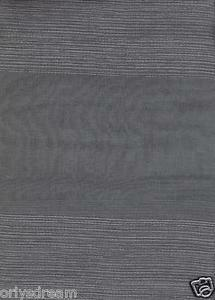 "New Premier Collection Elegant 2 Panels Curtain / Drape Set ""Carla""- SILVER GREY"
