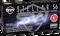 SW Stelar S6 Powder Free Black Nitrile Industrial Glove