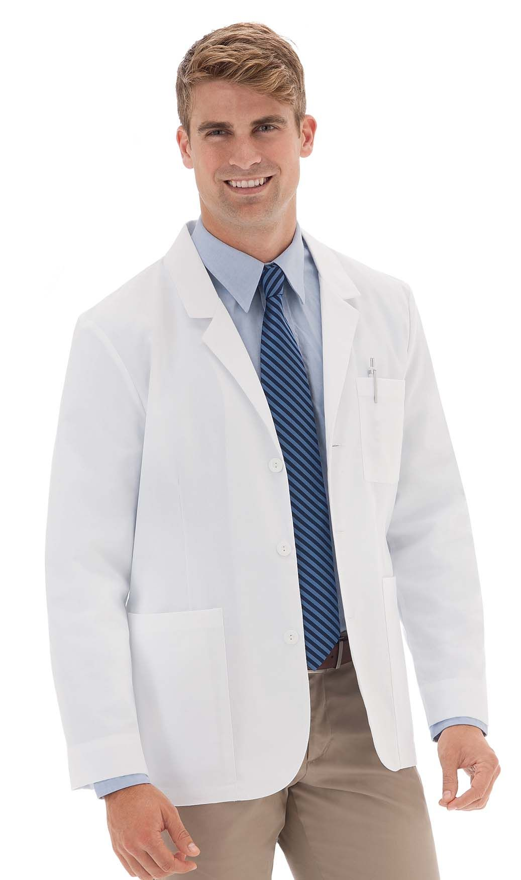 Meta 739 Consultation Lab Coat