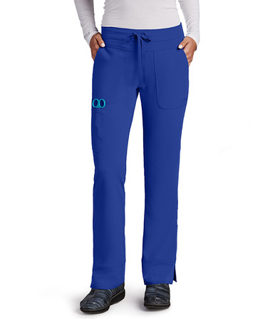 efdee30ab12 ... Greys Anatomy Signature : Stretch 3 Pocket Low Rise Cargo Scrub Pant  For Women*. Image 1