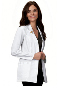 "Cherokee 29"" Lab Coat for Women"