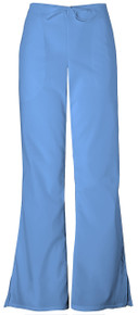 Cherokee Workwear : Flare Leg 4101 Drawstring Scrub Pants For Women*