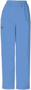 Cherokee Workwear 4200 : Elastic Waist Utility Scrub Pant For Women*