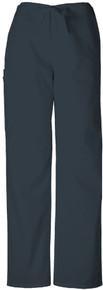 Cherokee Workwear : Unisex 4100 Drawstring Scrub Pant*