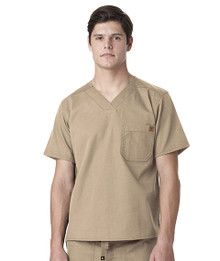Carhartt : Men's Solid Ripstop Utility Scrub Top*
