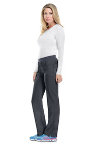 Infinity : Antimicrobial Protection Low Rise Scrub Pant For Women*