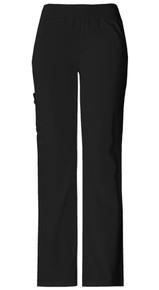Cherokee Flexibles Elastic Waist Cargo Scrub Pants 2085*