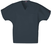 Cherokee Workwear : Unisex 4777 V Neck Scrub Top*