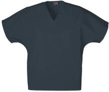 Cherokee Workwear : Unisex 4777 V Neck Scrub Top*