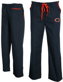 Chicago Bears Scrub Pants