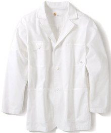 Carhartt : Unisex Consultation Lab Coat