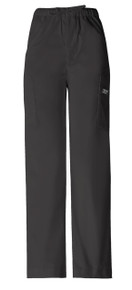 Core Stretch : Drawstring Cargo Scrub Pants For Men 4243*