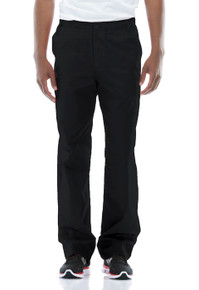 Dickies EDS : Men's Zipper Front Cargo Scrub Pants*