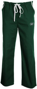 New York Jets NFL Scrub Pants