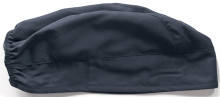 Adjustable Pewter Colored Scrub Cap for Women