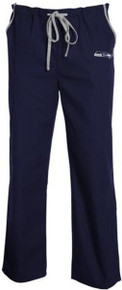 Seattle Seahawks NFL Scrub Pants