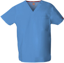 Dickies EDS : Unisex V Neck Scrub Top For Men*