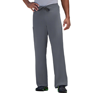 f2c0aab9164 Home · Women's Scrubs; Jockey : Unisex Classic fit Drawstring Scrub Pant  with an Elastic Waistband*. Image 1