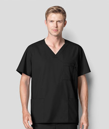 WonderWink : Men's Multi Pocket Scrub Top 103*