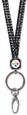 Pittsburgh Steelers Bling Lanyard