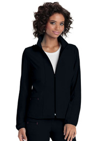 Heartsoul Break On Through : Warm-Up jacket for Women*
